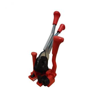 Jednoúčelový třípákový páskovač
