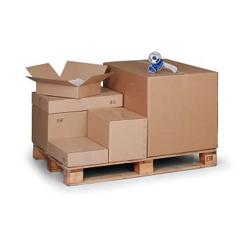 Klopová krabice