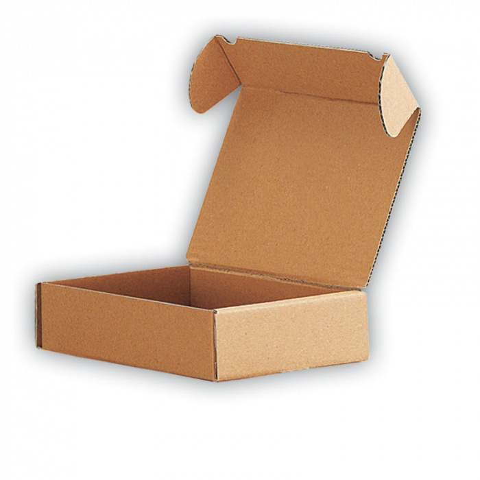 Standardizované krabice na tiskoviny