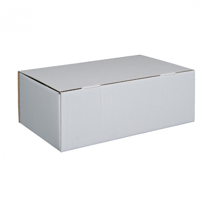Poštovní krabice