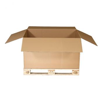 Kartonový přepravní kontejner