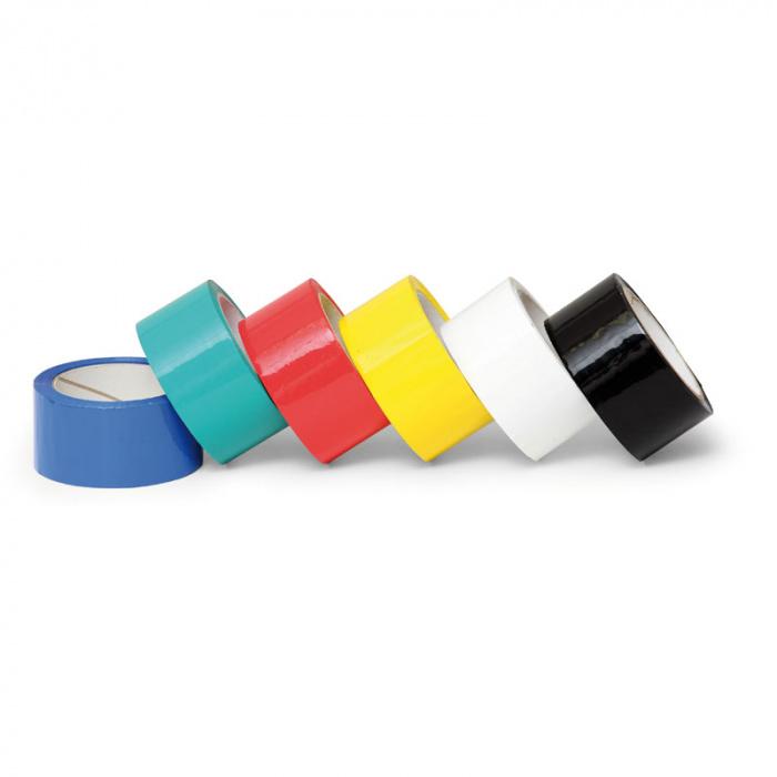 Lepící pásky barevné