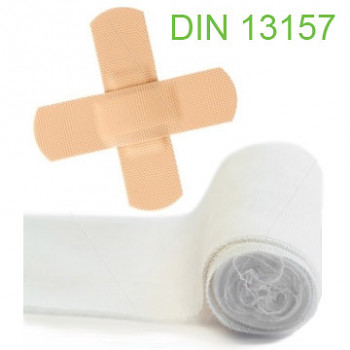 Náplň do lékárničky Basic EU/ DIN 13157