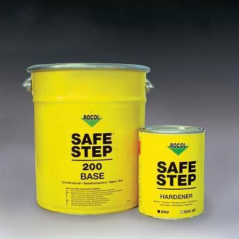 Protiskluzový nátěr SAFE STEP 200