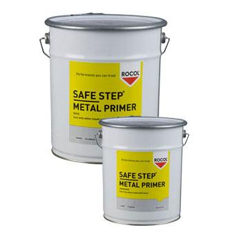 Podkladový nátěr pro kovové povrchy
