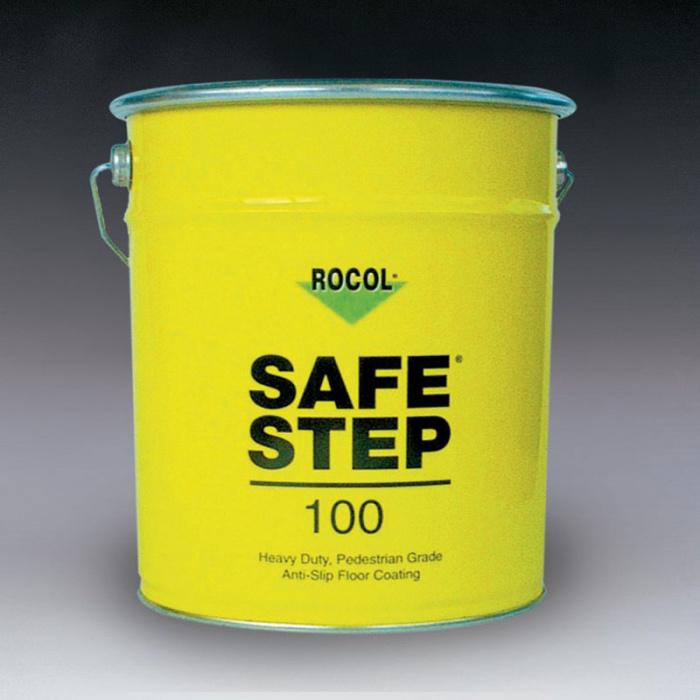 Protiskluzový nátěr SAFE STEP 100