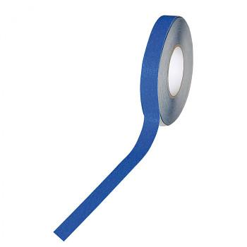 Protiskluzové pásky se zrnem - jemné zrno, 25 mm x 18,3 m