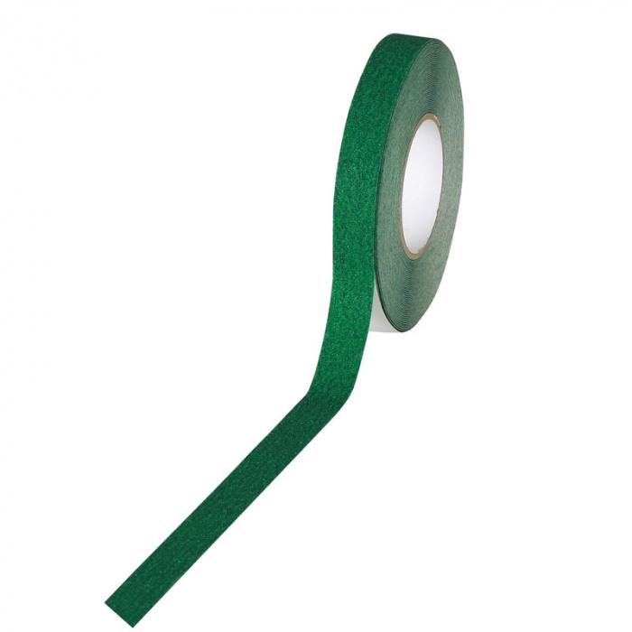 Protiskluzové pásky se zrnem - jemné zrno, 50 mm x 18,3 m