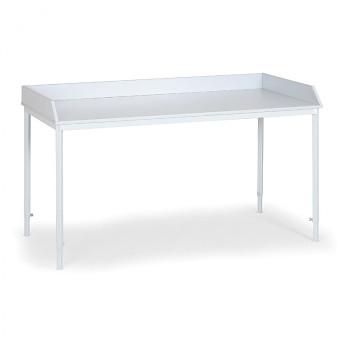 Montážní stůl s ohrádkou, 1200x800