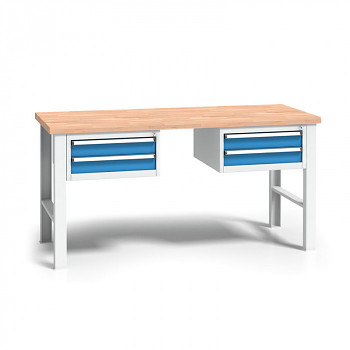 Dílenský stůl WL