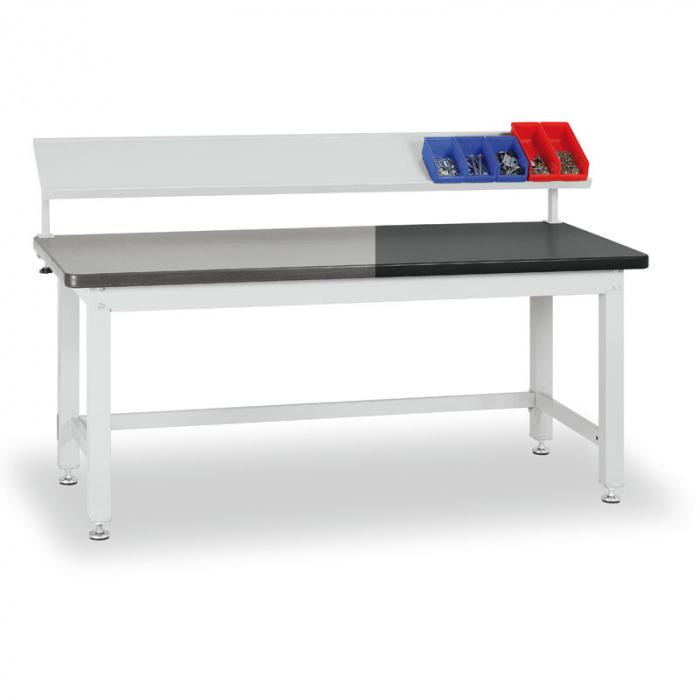 Přídavné police pro stoly BL 1000