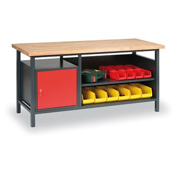 Dílenský stůl svařovaný