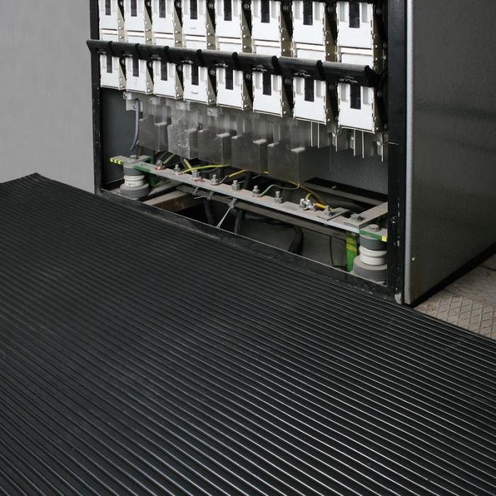 Elektroizolační podlahovina - role 10 m