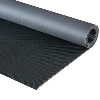 Průmyslová podlahovina s úzkou drážkou - role 10 m