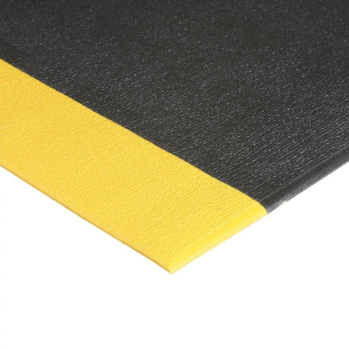 Protiúnavová rohož se strukturovaným povrchem