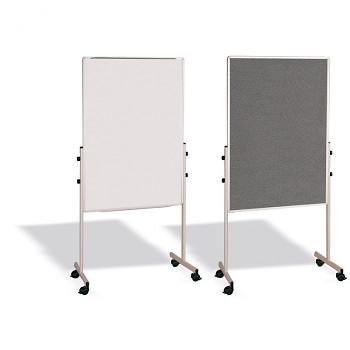 Informační tabule,  760x1200 mm, mobilní