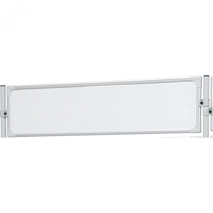 Popisovací magnetická tabule pro paravany 1200x 900 mm