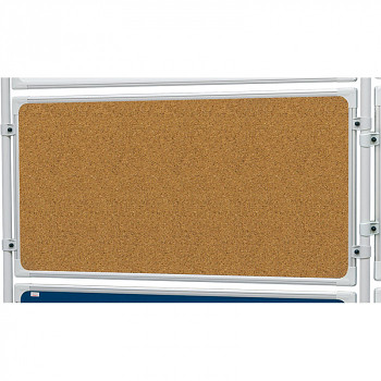 Korková tabule pro paravany 1200x 900 mm