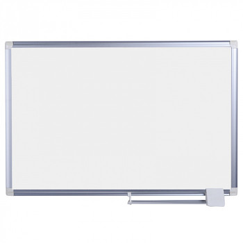 Magnetická tabule keramická LUX  900x 600 mm