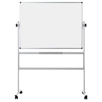 Otočná magnetická tabule LUX 1200x 900 mm