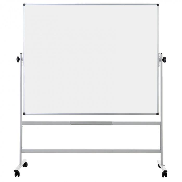 Otočná magnetická tabule LUX 1500x1200 mm