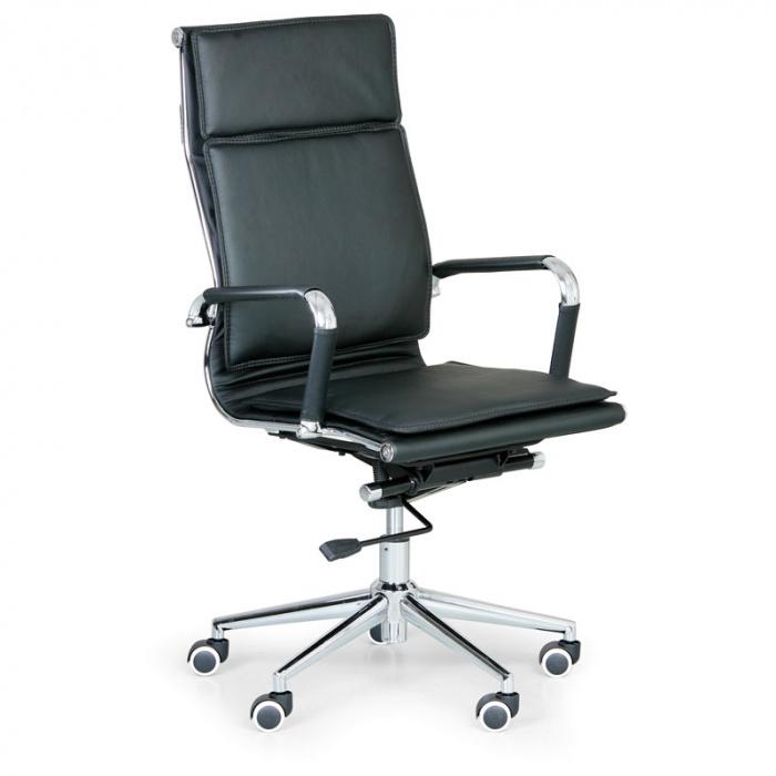Kancelářské křeslo KIT CLASSIC černá