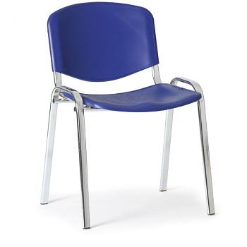 Plastová židle ISO