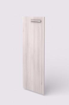 Dveře 1162x 396x18, akát světlý, L, WELS
