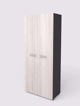 Šatní skříň kancelářská, 1965x 798x422, akát světlý, WELS
