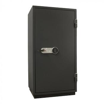 Ohnivzdorný sejf elektronický S 60 P