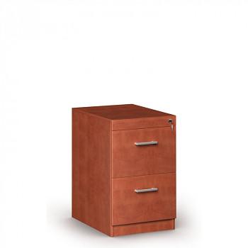 Dřevěná kartotéka A4