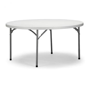Cateringový stůl kruhový