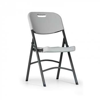 Nezničitelná skládací židle