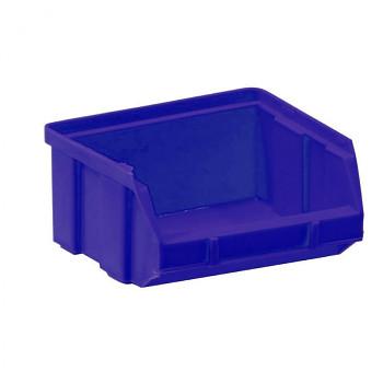 Plastové boxy, 100 x 95 x 50 mm