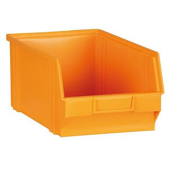 Plastové boxy, 146 x 237 x 124 mm