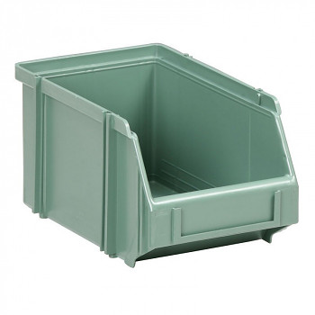 Plastové boxy na drobný materiál