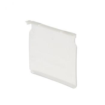 Dělící přepážky pro plastové regálové přepravky