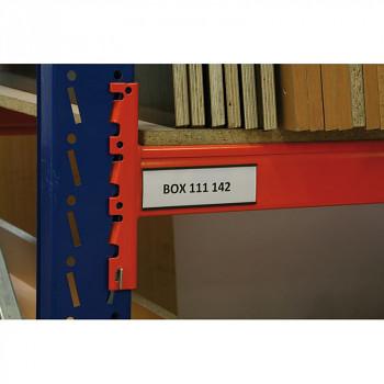 Magnetická C-profilová lišta