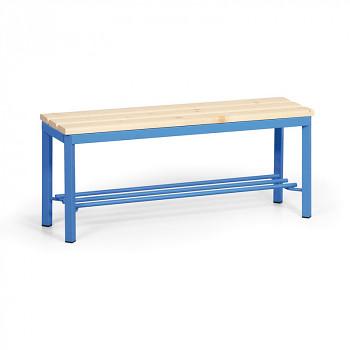Šatní lavička, sedák - latě