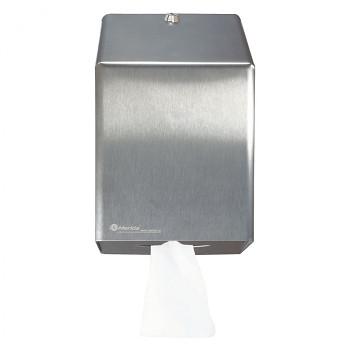 Zásobník papírových ručníků v rolích