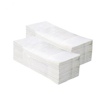 Skládané papírové ručníky