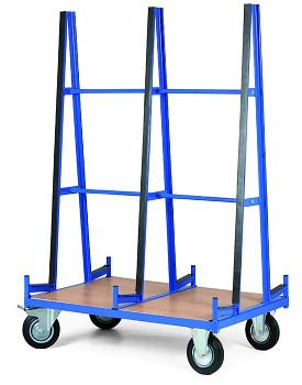 Vozík pro deskový materiál