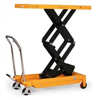 Zvedací stůl s nosností 150 kg