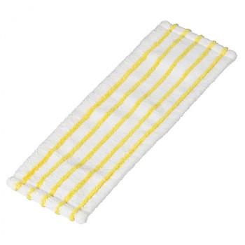 Plochý mop - mikromop bílo-žlutý
