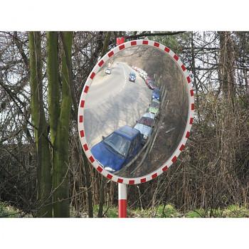 Dopravní zrcadlo  900 mm