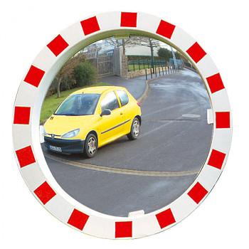 Dopravní zrcadlo  600 mm, nerozbitné