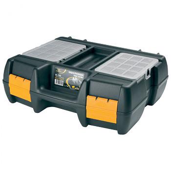 Plastový kufr na nářadí 400x340x133 mm
