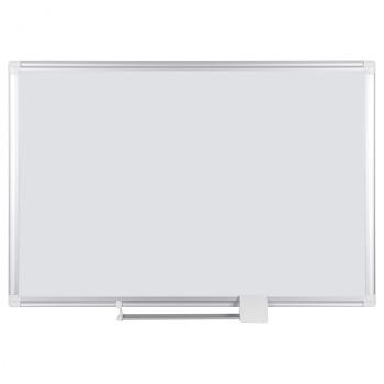 Magnetická tabule LUX 1200x 900 mm