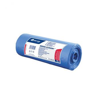 Odpadkový pytel 35 l, 7.3 mi, modrý