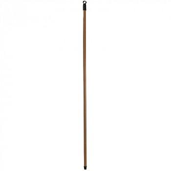 Hůl pro smeták - kov, 130 cm